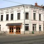 Театр для дітей та юнацтва (ТЮЗ)